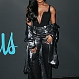 Normani Attends GQ Celebrates the 2018 All-Stars