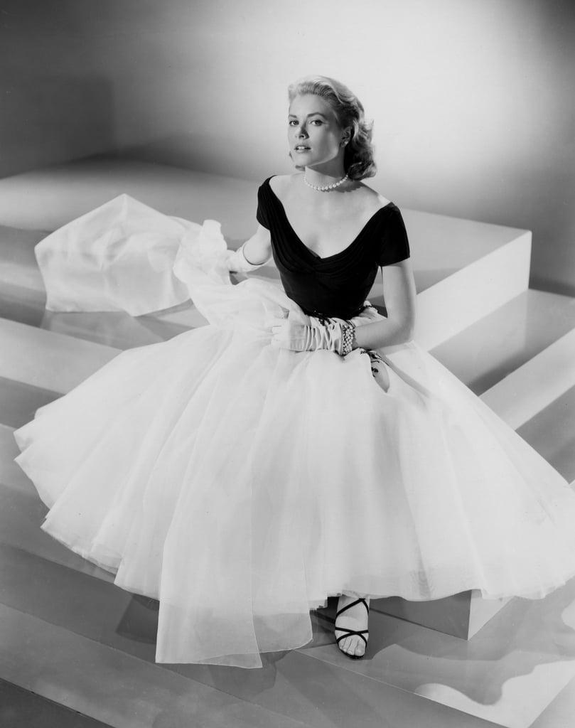 Rear Window Grace Kelly  sc 1 st  Popsugar & Rear Window Grace Kelly | Grace Kelly Halloween Costumes | POPSUGAR ...