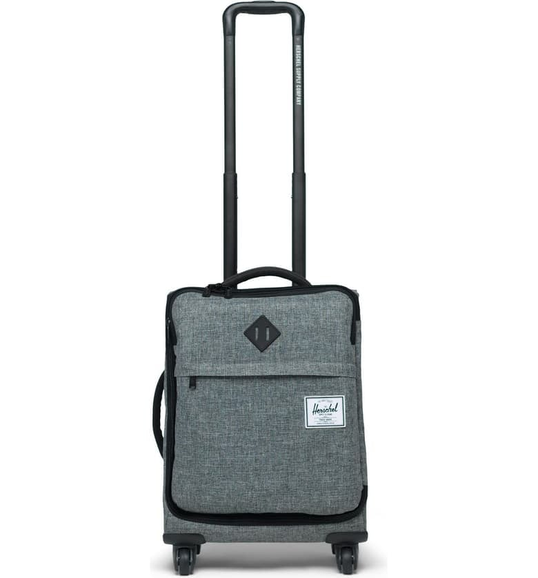 Herschel Supply Co. Highland 22-Inch Spinner Carry-On