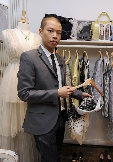 Jason Wu's Spotlight Snafu