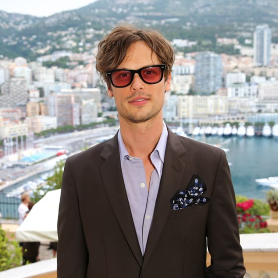 Matthew Gray Gubler Hot Pictures