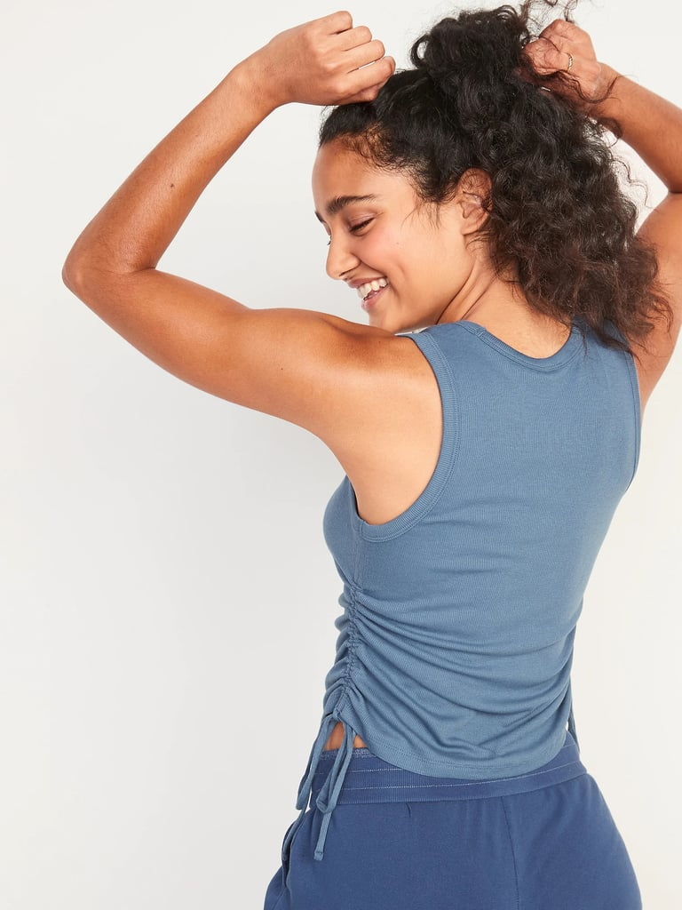 Best New Workout Clothes From Old Navy | September 2021