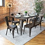 Espresso Arwen Dining Collection