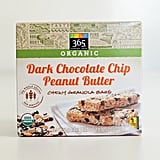 365 Organic Dark Chocolate Chip Peanut Butter