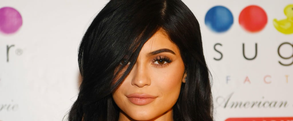 Kylie Jenner's Genius New Ink Shows How to Deal With a Tattoo For Your Ex