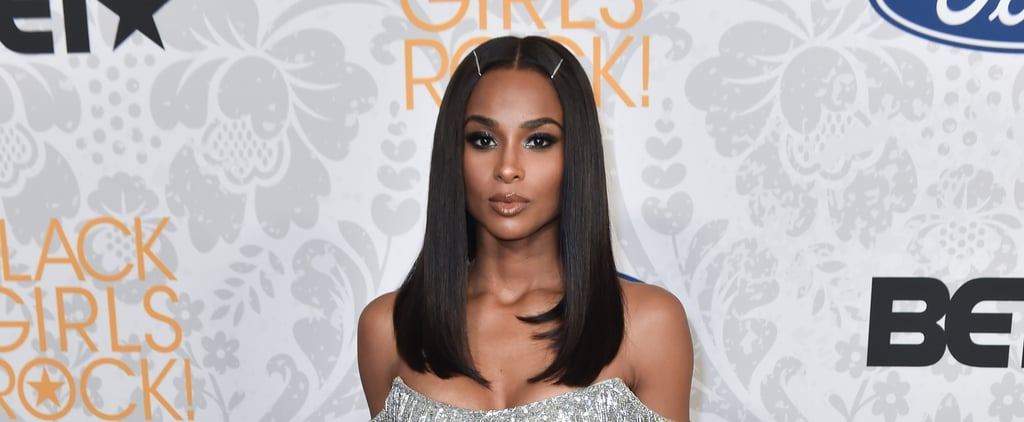 Ciara Wears Zuhair Murad to Black Girls Rock