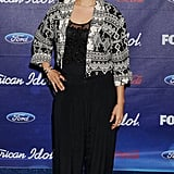 Get to know the woman behind your favorite American Idol looks, Soyon An, the show's costume designer.