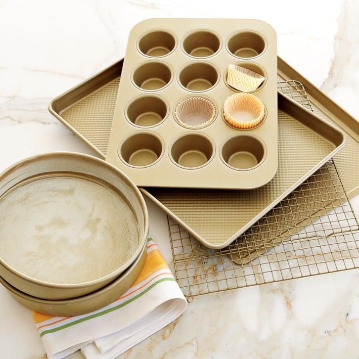 Goldtouch Nonstick Essentials Bakeware Set