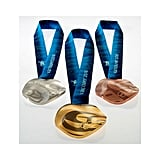 Vancouver's Olympic Medals