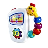 For 1-Year-Olds: Baby Einstein Take Along Tunes Musical Toy