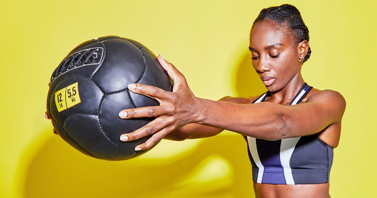 When It's Raining or Too Hot to Run Outside, I Do These 23 Indoor Cardio Exercises