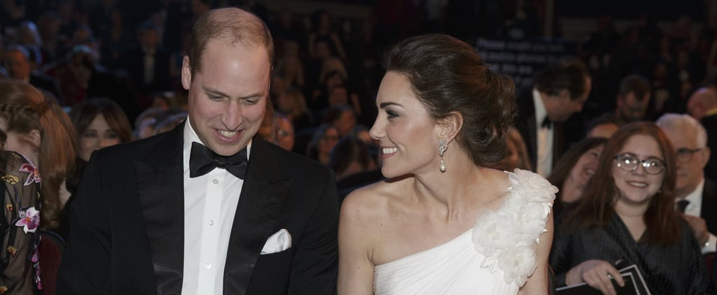 Kate Middleton and Prince William Perfect Date Night Details