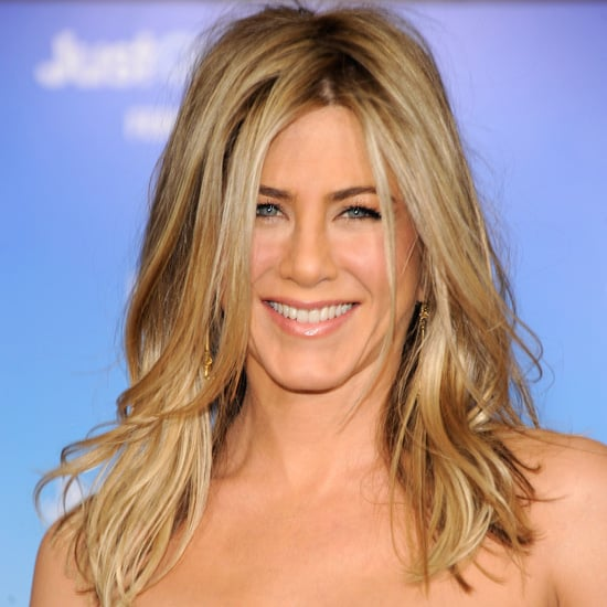 How To Get Jennifer Aniston's Just Go With It Premiere Makeup