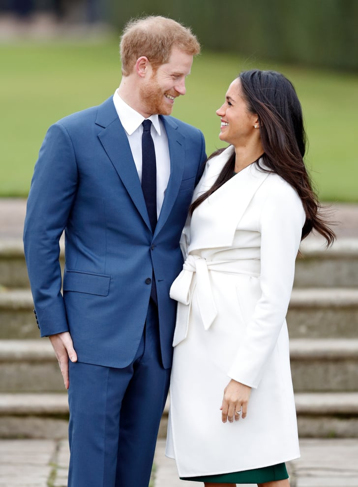 Lounge Suit What Does The Royal Wedding Dress Code Mean