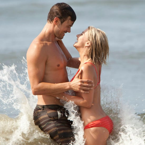 Love Lessons From Nicholas Sparks Books and Movies