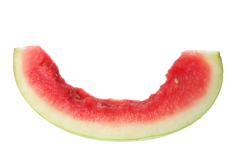 Watermelon Rinds