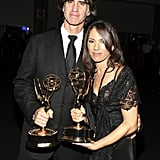 Emmy Party