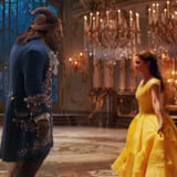 Beauty and the Beast Trailers Side-by-Side Video