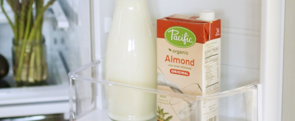 Is Almond Milk Actually Good For You?