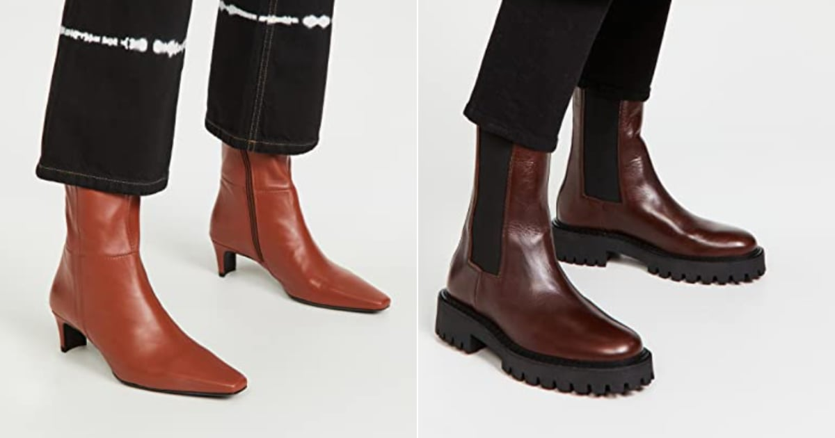 Amazon Has Some Seriously Stylish Boots You'll Be Shocked to Discover, but Happy to Buy.jpg