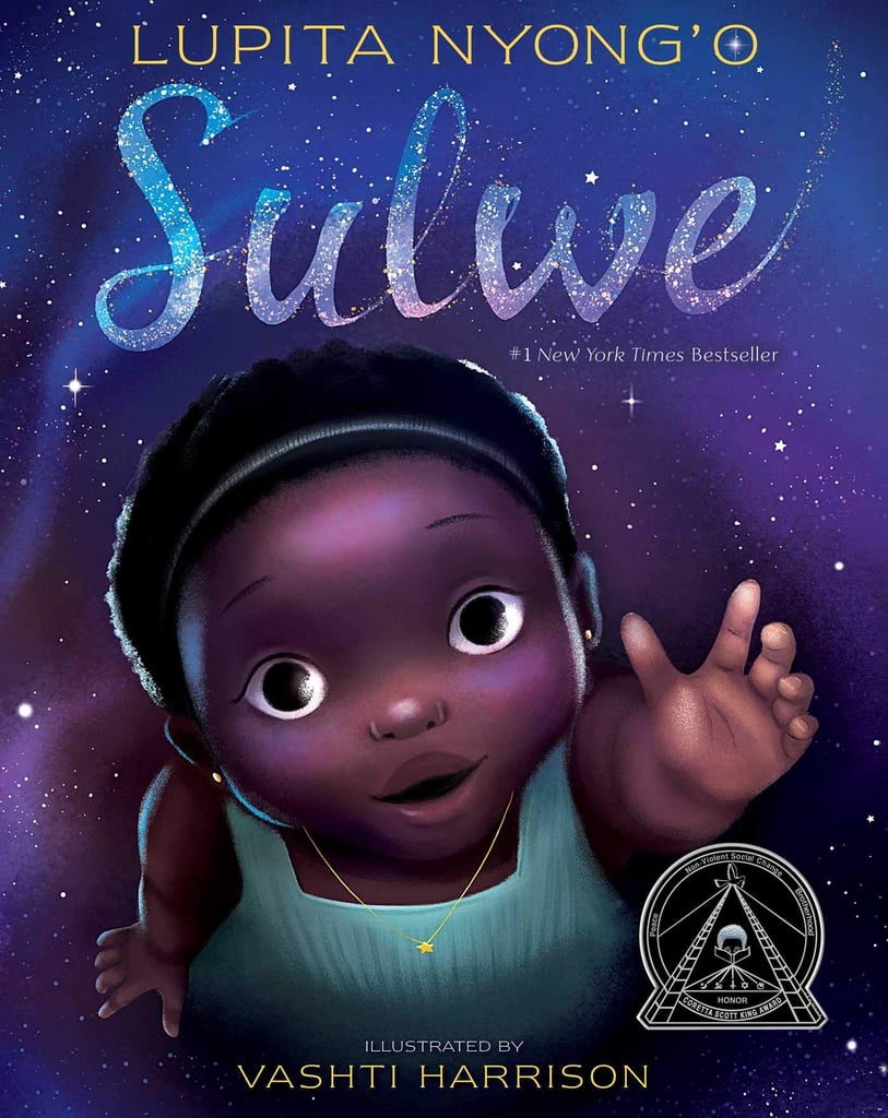 Ages 4-6: Sulwe