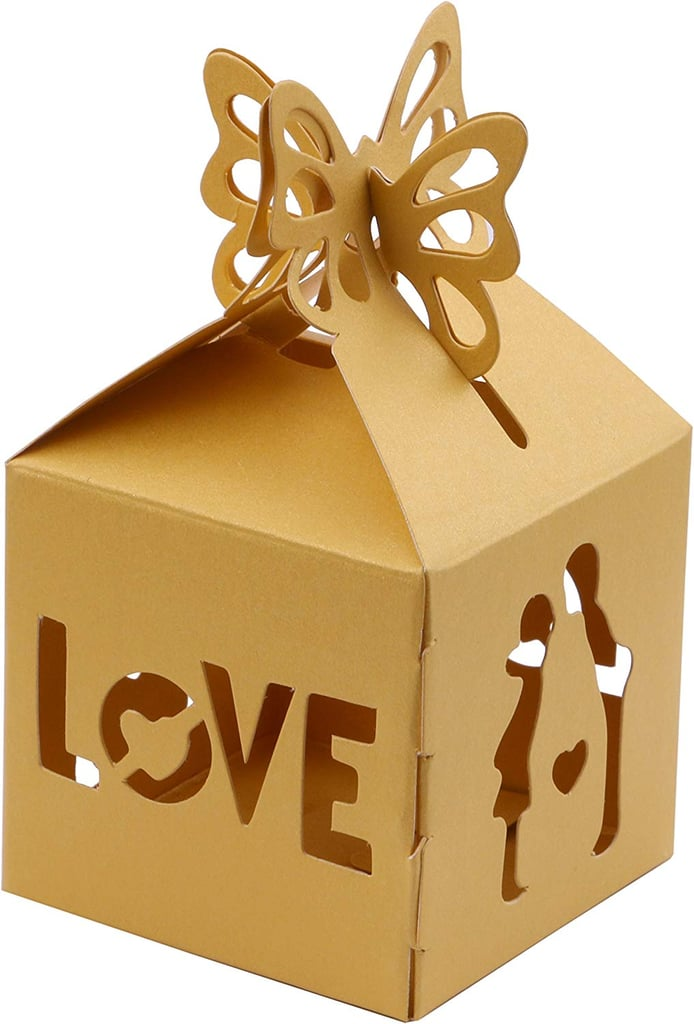 Wedding Gift Boxes Best Wedding Favours From Amazon Popsugar