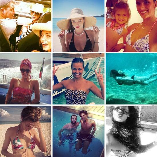 100 Hot Celebrity Summer Candids