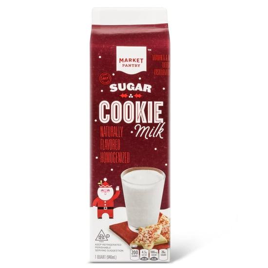 Target Market Pantry Sugar Cookie Milk