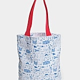 The Art of Politics Tote ($35)