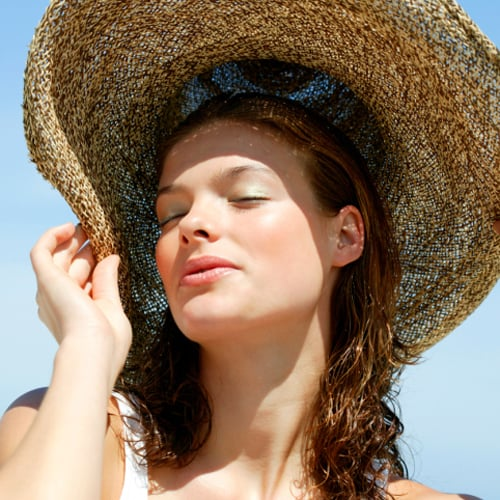 Easy Heat Wave Beauty Tips