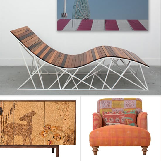 20 Sustainable Furniture Finds