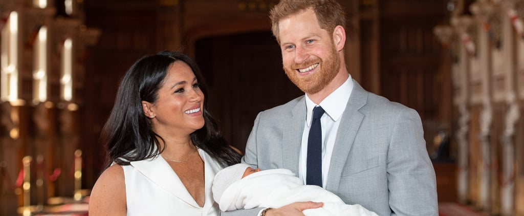 Do Prince Harry and Meghan Markle Have a Nanny For Archie?