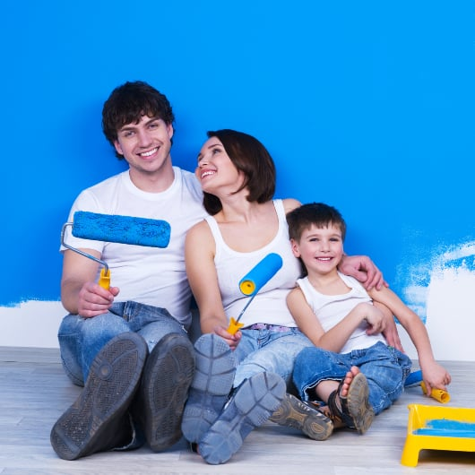 Redecorating Kids' Rooms on the Cheap