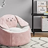 Pillowfort Character Bean Bag Chair Bunny