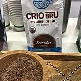 Crio Bru 100% Ground Cocoa Beans