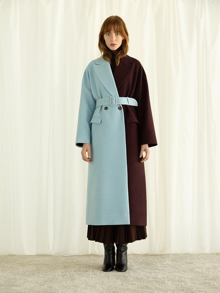Kristen Bell's Bouguessa Coat
