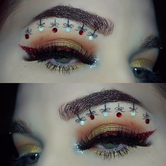 Bauble Brows Instagram Beauty Trend