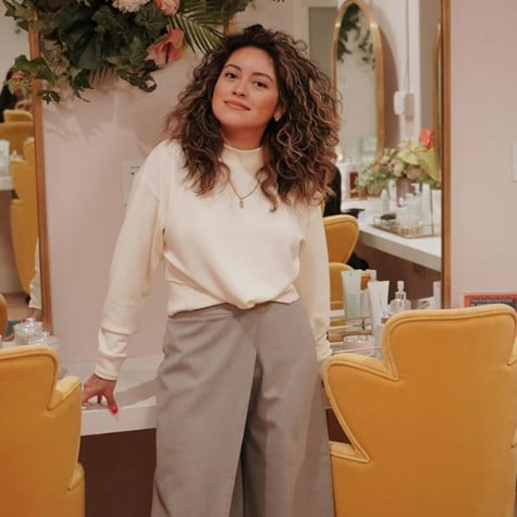 Hispanic Heritage: Danielle Alvarez From The Bonita Project