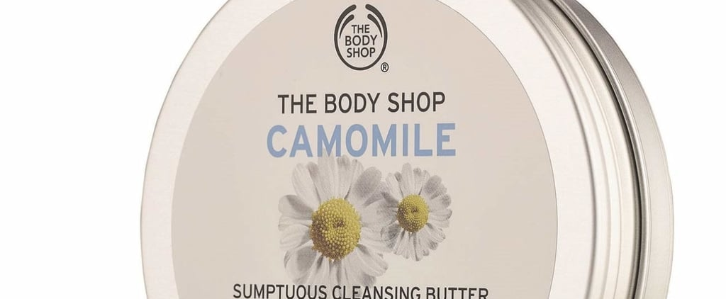 The Body Shop Camomile Sumptuous Cleansing Butter Review
