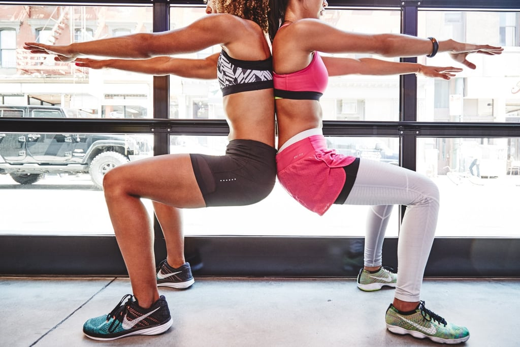 Best Exercises For the Bum