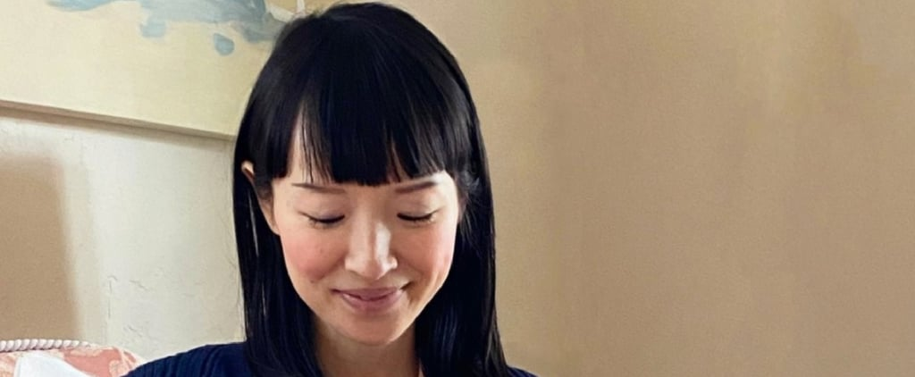 Marie Kondo Is Expecting Her Third Child With Husband Takumi