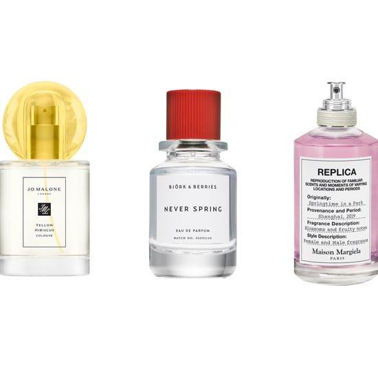 The Best Spring Fragrances For 2021