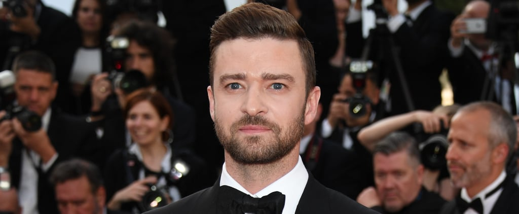 "Justin Timberlake Reveals That He Constantly Worries About Son Silas: ""It Changes Everything"""