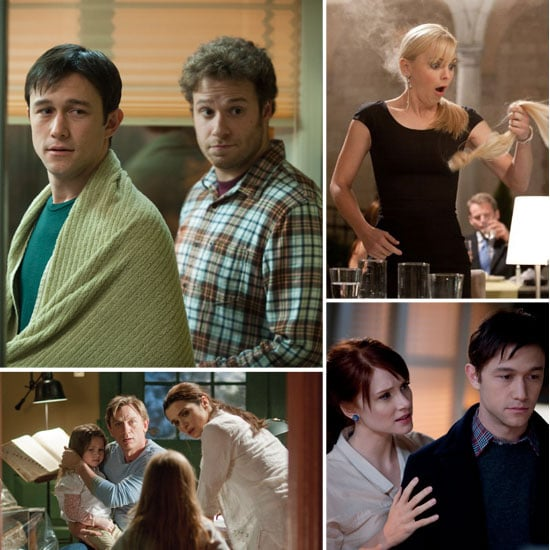 Movie Sneak Peek: 50/50, Dream House, and What's Your Number?