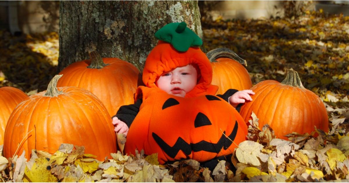 halloween baby names popsugar moms