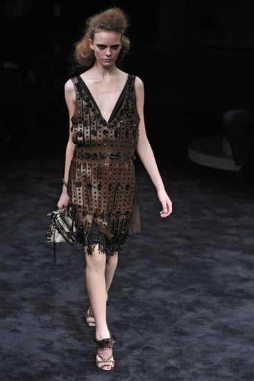 Milan Fashion Week, A/W 2009: First Weekend Round Up