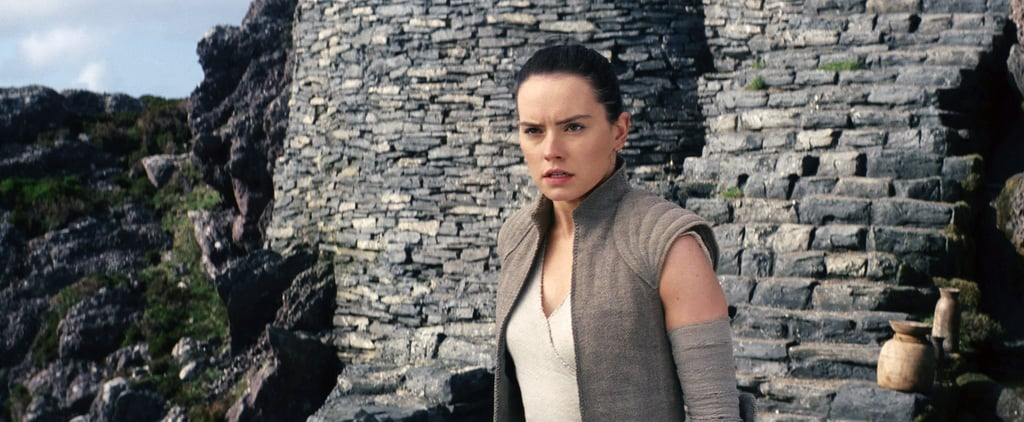 Yes, It's OK to Ship Rey and Kylo Ren in Star Wars: The Last Jedi