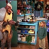 "Friends - ""The One With the Holiday Armadillo"""