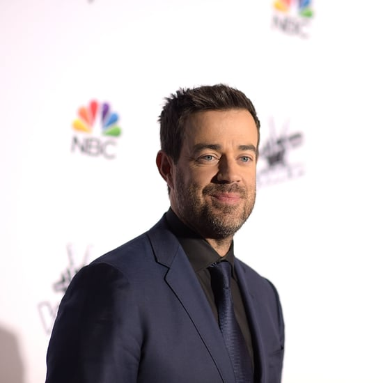 Carson Daly Opens Up About Losing Parents
