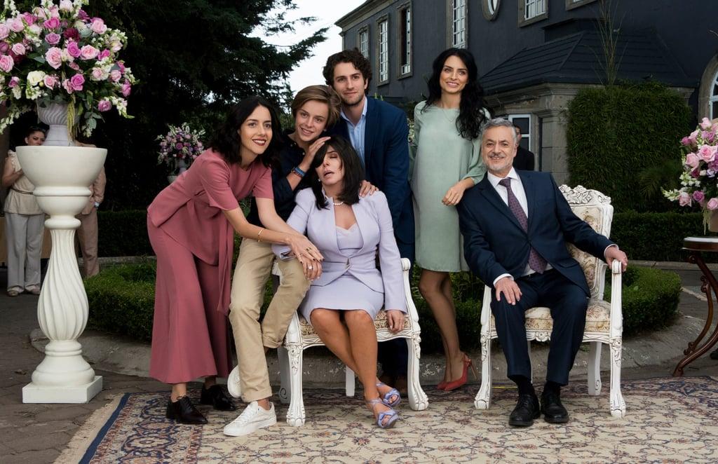 Netflix's La Casa de las Flores Review